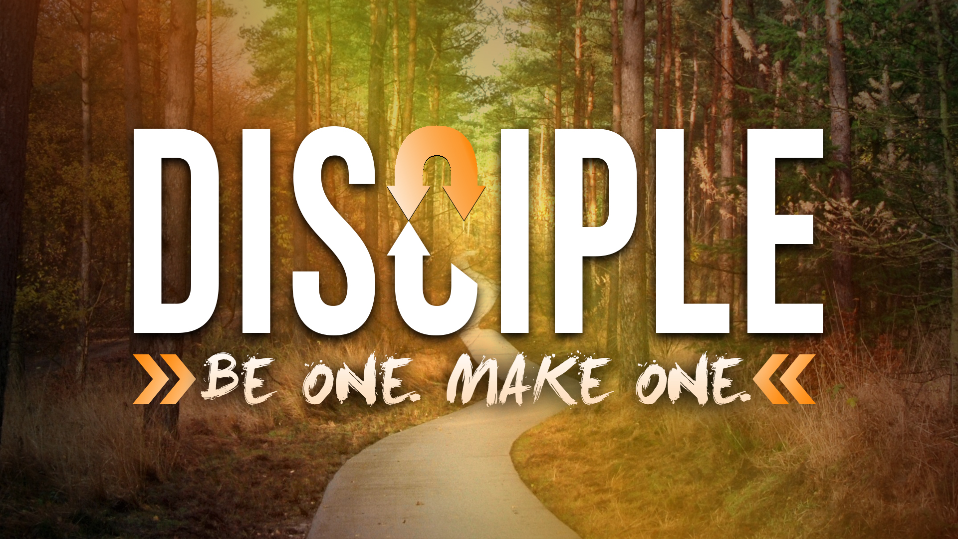disciple-be-one-make-one-slide