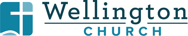 Wellington Church Footer Logo